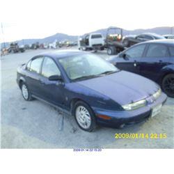1999 - SATURN SL