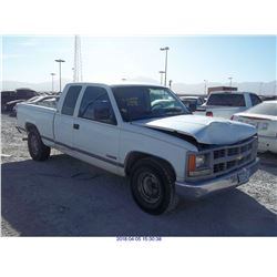 1994 - CHEVROLET 1500