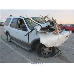 2004 - FORD EXPEDITION