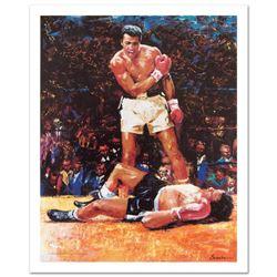 Ali Over Liston