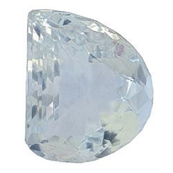 9.15 ctw Fancy Aquamarine Parcel