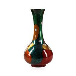 Nguyen-Bui Exotic Vase