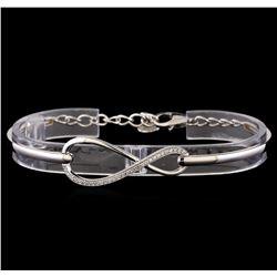 0.24 ctw Diamond Bracelet