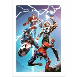 Ultimate Spider-Man #157