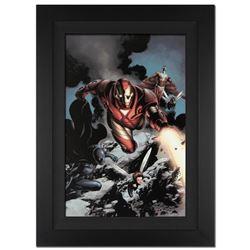 Iron Man #85