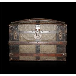 Antique Style Vintage Chest