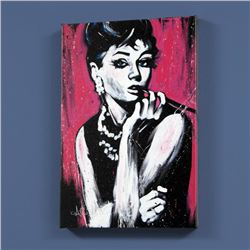 Audrey Hepburn (Fabulous)