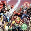 Image 2 : Avengers #21