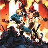 Image 2 : Ultimate Avengers #8
