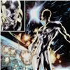Image 2 : Silver Surfer: In Thy Name #4