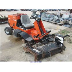 2006 - JACOBSEN 628 MOWER