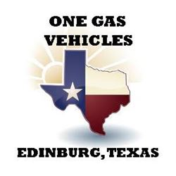 ONE GAS FLEET VEHICLES