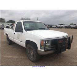 1995 - GMC 1500