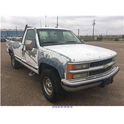 1995 - CHEVROLET 2500