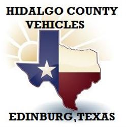 HIDALGO COUNTY VEHICLES