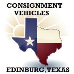 CONSIGNMENT VEHICLES