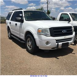 2009 - FORD EXPEDITION