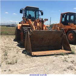 2006 - DOOSAN DAEWOO 200V FRONT END LOADER
