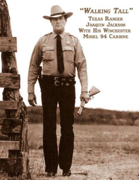 Texas Ranger Joaquin Jackson Dies at 80; Memorial Held to ... |Texas Ranger Joaquin Jackson