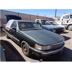 1994 - CADILLAC DEVILLE//RESTORED SALVAGE