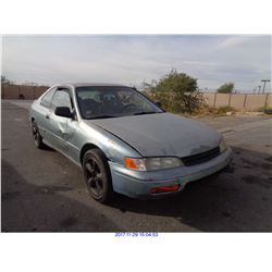 1994 - HONDA ACCORD