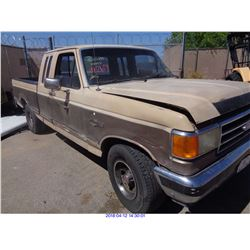 1990 - FORD F-150