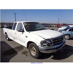 1997 - FORD F-150