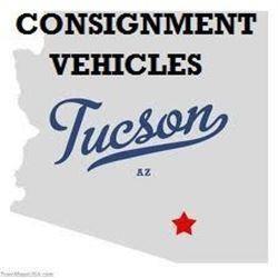 TUCSON CONSIGNMENT VEHICLE