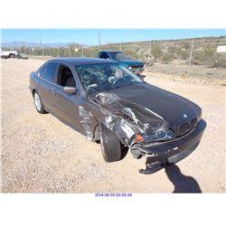 2002 - BMW 525I