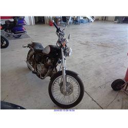2002 - HONDA CMX250C