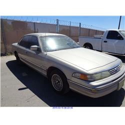 1994 - FORD CROWN VICTORIA