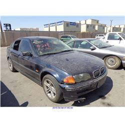 1999 - BMW 323I