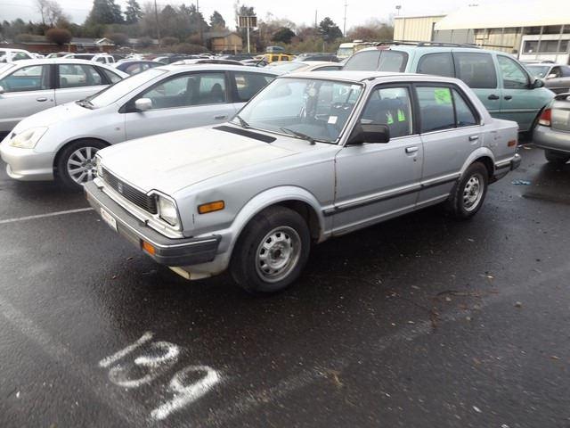 1982 Honda Civic - Speeds Auto Auctions