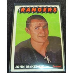 1965-66 Topps #94 John McKenzie