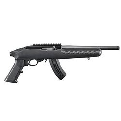 RUGER 22 CHARGER 22 LR A-2 STYLE GRIP
