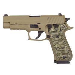 SIG SAUER P220 SCORPION 45 ACP