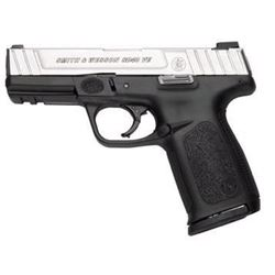 SMITH AND WESSON SD40VE 40 S& W