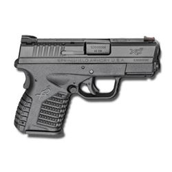 SPRINGFIELD ARMORY XD-S ESSENTIALS PACKAGE 40 S& W