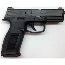 FN FNS-9 9MM