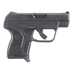 RUGER LCP II 380 ACP WITH POCKET HOLSTER