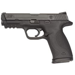 SMITH AND WESSON M& P9 9MM