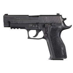 SIG SAUER P226 ENHANCED ELITE 40 S& W