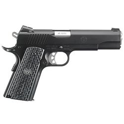 RUGER SR1911 NIGHT WATCHMAN 45 ACP