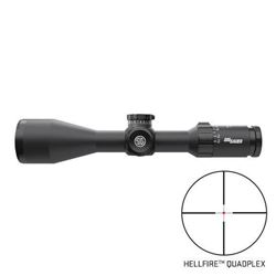 SIG SAUER WHISKEY 5 HELLFIRE QUADPLEX RETICLE