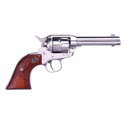 RUGER SINGLE SIX CONVERTIBLE 22 LR | 22 MAGNUM