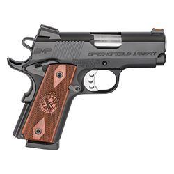 SPRINGFIELD ARMORY 1911-A1 EMP COMPACT LT. WEIGHT 9MM