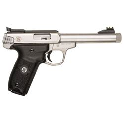 SMITH AND WESSON SW22 VICTORY 22 LR