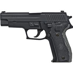 "SIG P226 9MM CLASSIC CARRY 4.4"" SIGLITE"