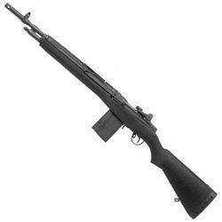 SPRINGFIELD ARMORY SCOUT SQUAD M1A RIFLE .308