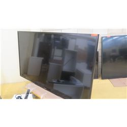 Sharp Flat Screen TV - Reportedly Non-Working (Issue Unknown), Model LC-90LE657U